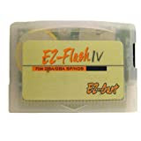 EZ Flash IV miniSD <バルク品>