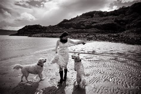 Loch Fyne Wedding Day 1   A preview   Tom Weller Photography