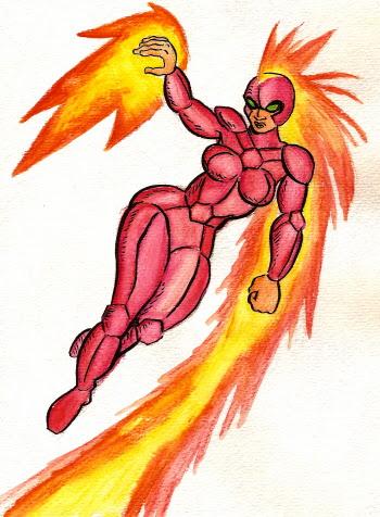 starfirevil
