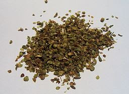 Oregano-spice