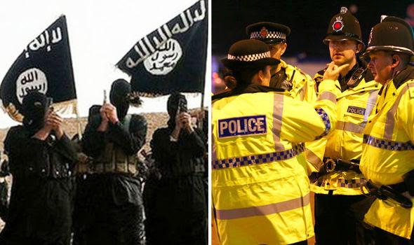 Risultati immagini per ISIS MANCHESTER