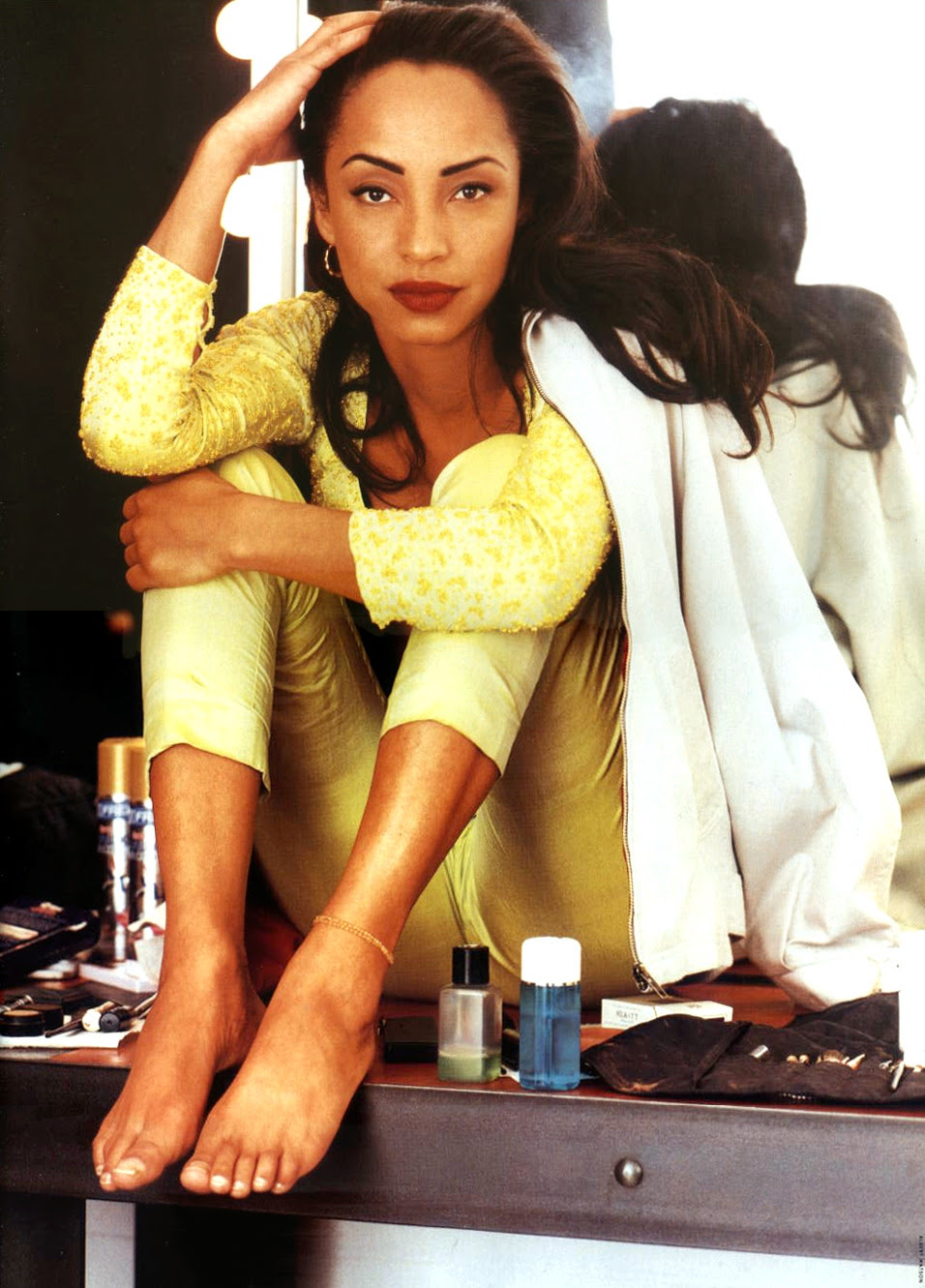 Image result for Sade Adu