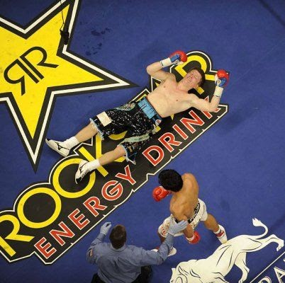Ricky Hatton Boxing Great New POSTER Tatoo