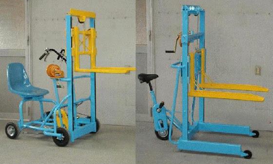 modifikasi corolla dx: Modifikasi Sepeda Ontel