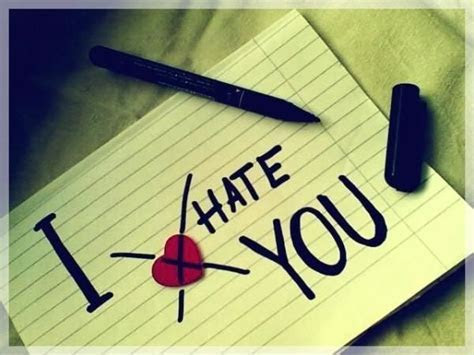 25  Odious I Hate You   PicsHunger