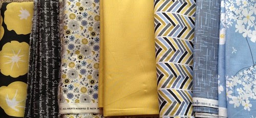 MQG Madrona Road Challenge Fabric