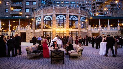D.C. Wedding Venues   Omni Shoreham Hotel