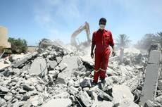 Libia: raid Nato, vittime civili per Ong