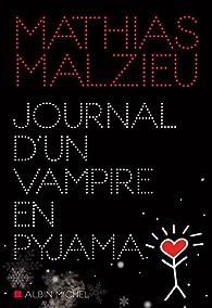 """Résultat de recherche d'images pour """"journal d'un vampire en pyjama"""""""