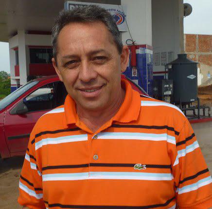 Juran Carvalho - Prefeito de Pres. Dutra