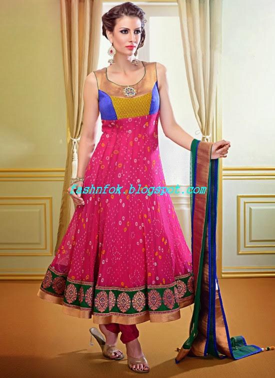 Beautiful-Gorgeous-Anarkali-Bridal-Wedding-Frock-New-Fashion-Trend-for-Cute-Girls-2013-14-1