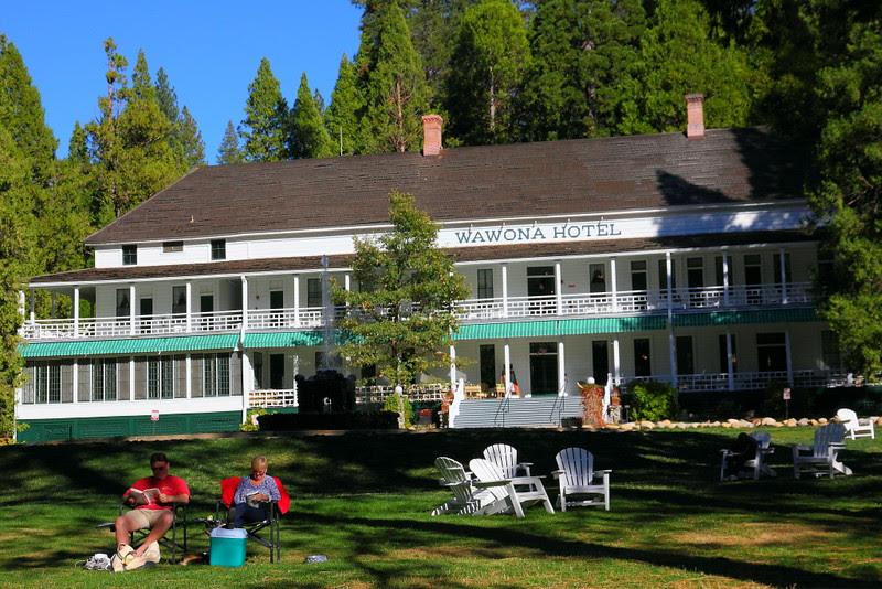 IMG_1630 Wawona Hotel, Yosemite National Park