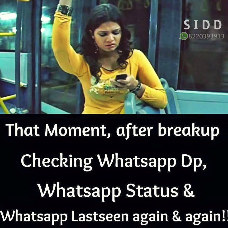 The Moment After Breakup Archives Facebook Image Share