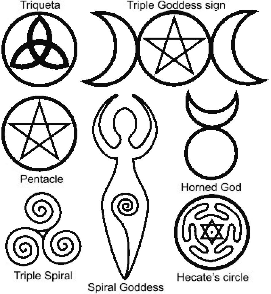Risultati immagini per la ruota dell'anno celtica