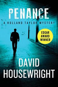 Penance by David Housewright