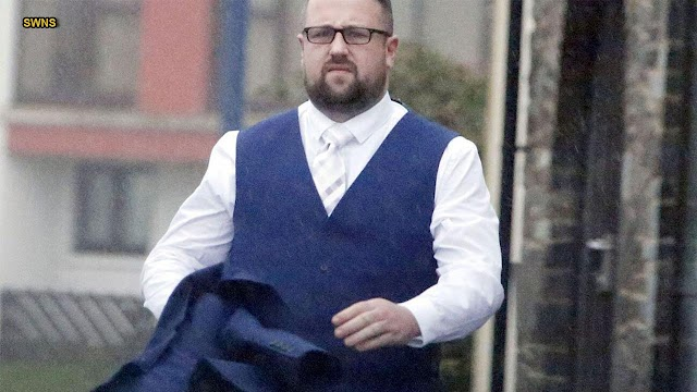 Best man found guilty of assaulting bride, bride's family, after she tried to get groom to go to bed