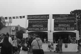 HMB Pumpkin Fest - Booths