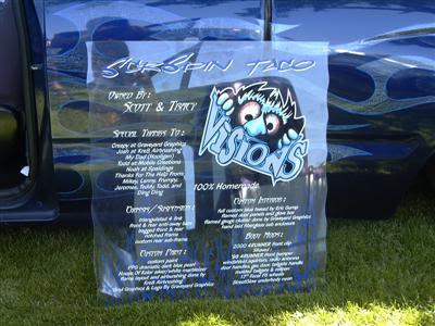 Graveyardgraphicscom Custom Vinyl Graphics For Your Mini Full
