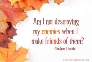 Friends Turn Into Enemies Quotes