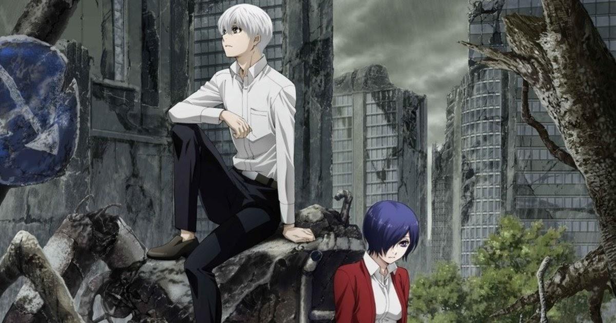 Anime Full Season Download