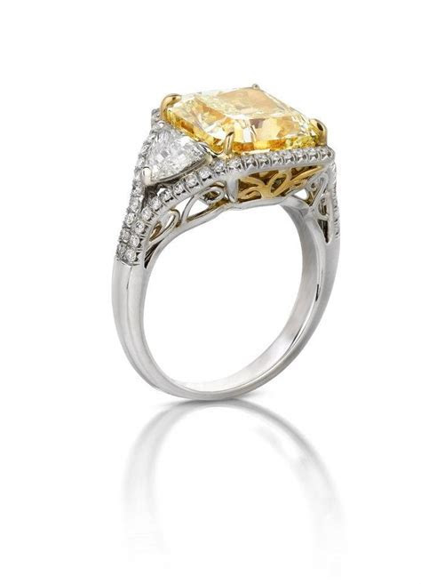 17 Best images about The Canary Yellow Diamond on