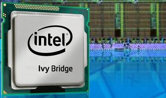 I nuovi processori Intel e lo sviluppo entro il 2013.