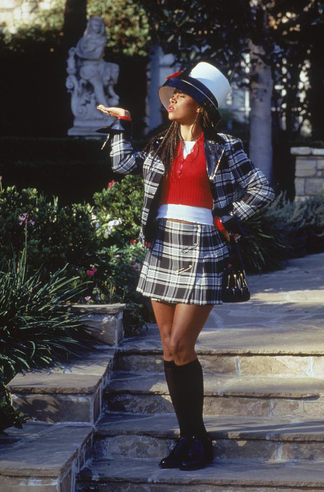 clueless outfits  how to dress like cher from clueless