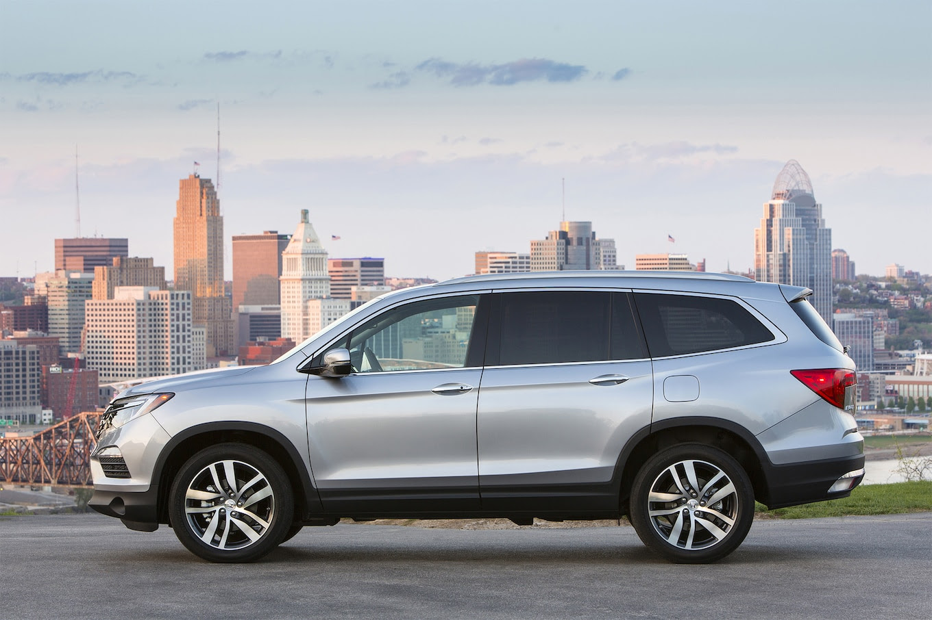 2019 Honda Pilot Changes Review