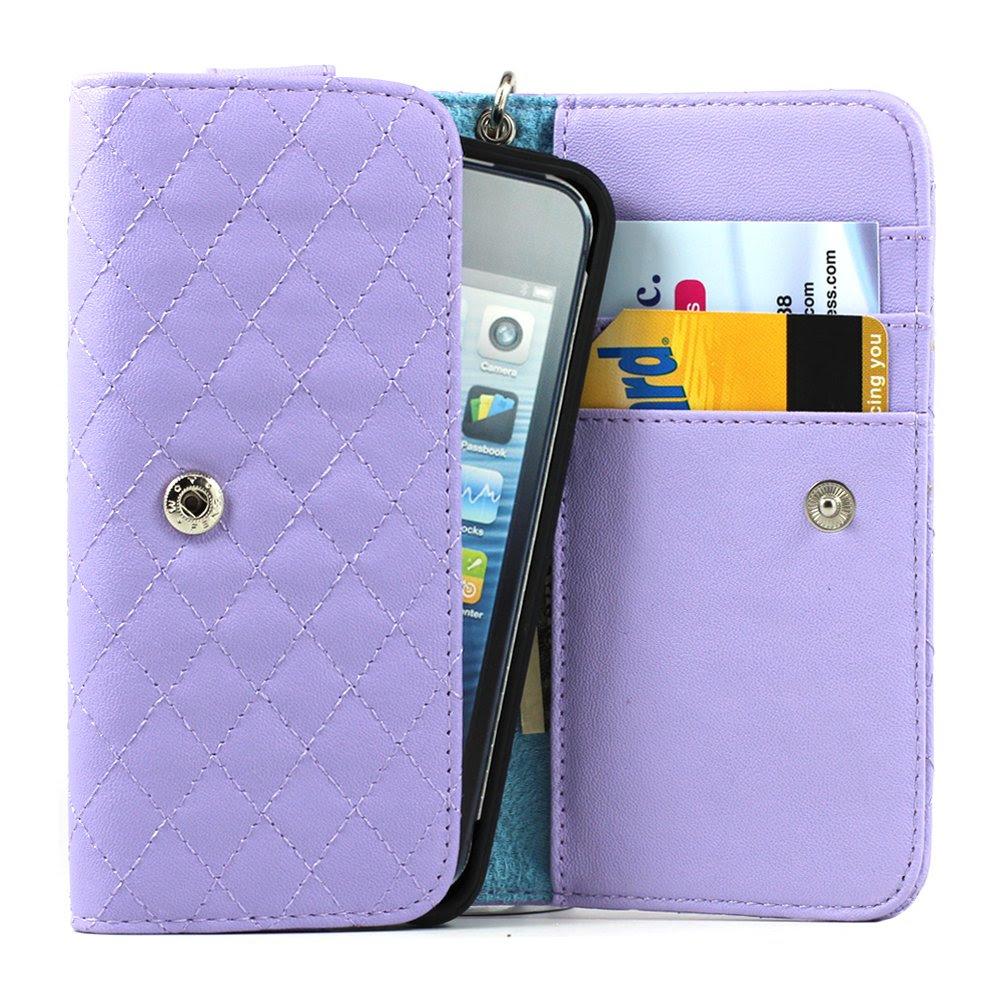 Wholesale iPhone 5 5C 5S Universal Flip Leather Wallet ...
