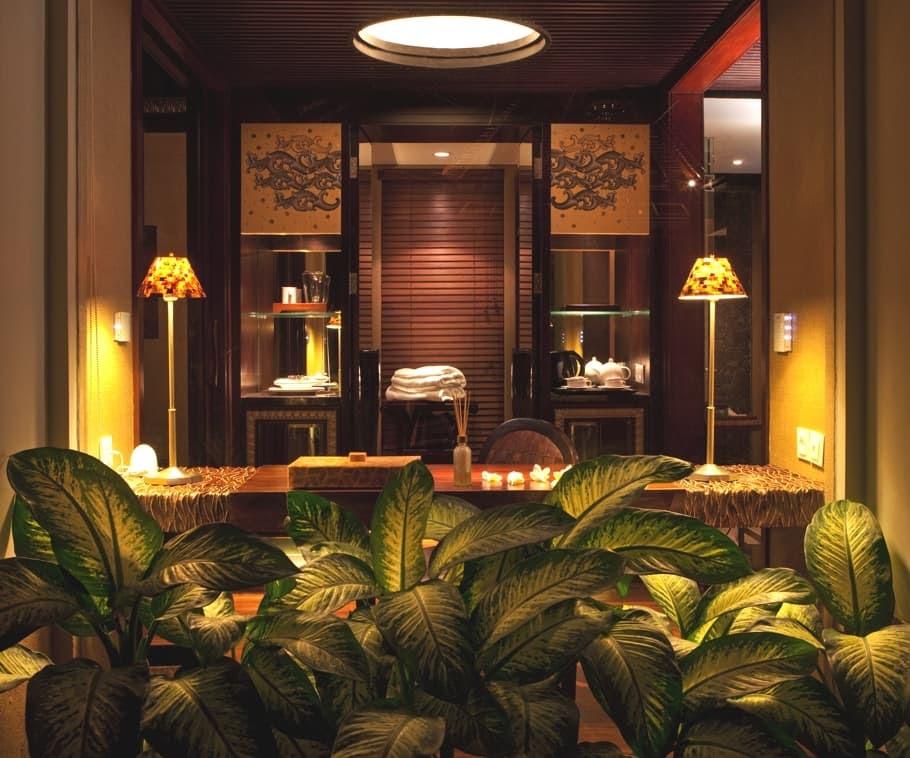 Amarterra Villas Bali Nusa Dua 5 - Luxatic