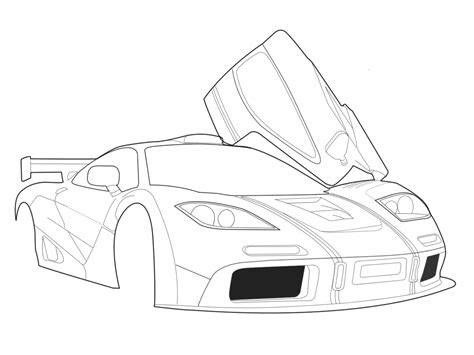 photoshop drawing cars images draw fastest car