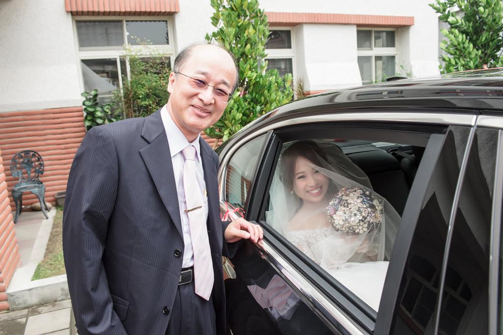 087雲林馬光教堂婚禮紀錄