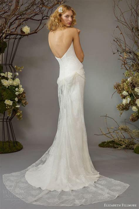 Elizabeth Fillmore Fall 2014 Wedding Dresses   Wedding