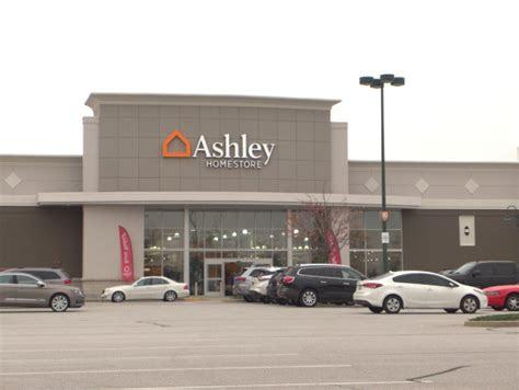 ashley furniture homestore  forum drive village