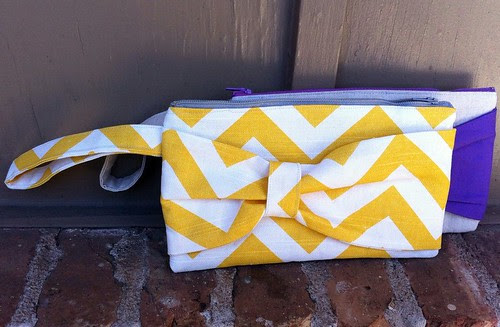 Bow clutches
