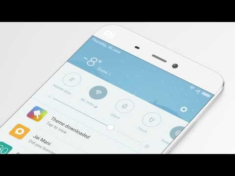 MIUI 8 Global Stable ROM For Redmi 2 wt88047 - Fastboot & Recovery