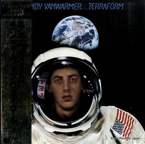 VANWARMER, RANDY terraform