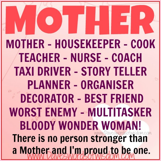 Quotes About Strong Mothers 48 Quotes