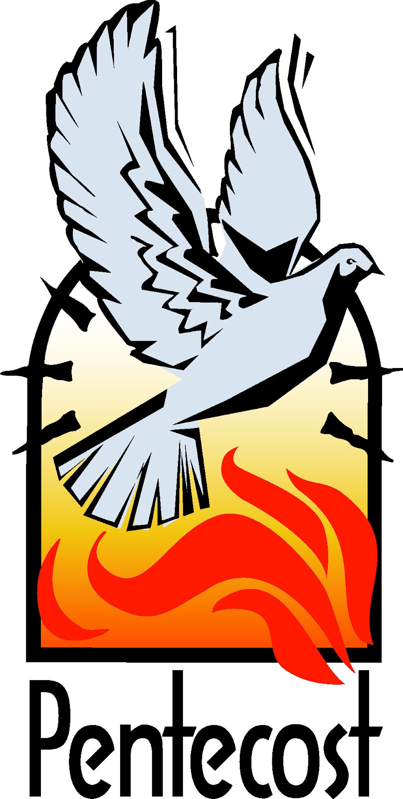 Pentecost Clip Art - Cliparts.co