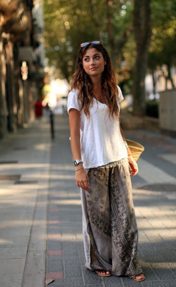how to wear bohemian style – boho chic fashion 2020