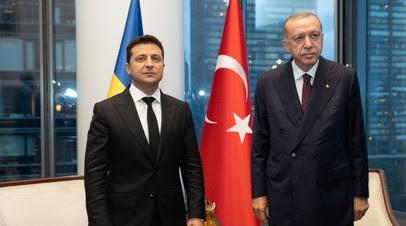 «Киев ожидал гораздо большей поддержки»: чем обусловлено военно-техническое сотрудничество Турции и Украины