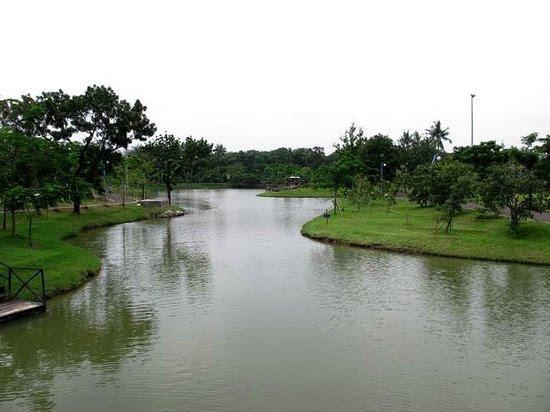 Foto Ocean Ecopark Ancol, Jakarta