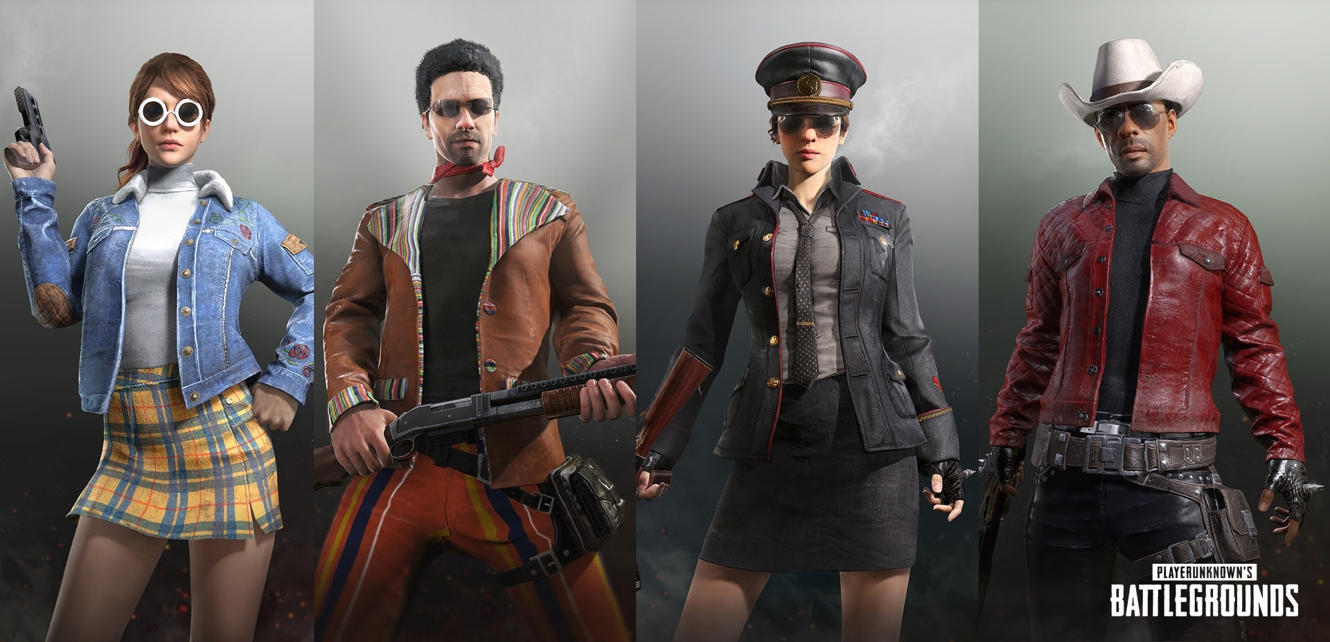 PUBG is overhauling the crate system to scale back a bit on microtransactions screenshot