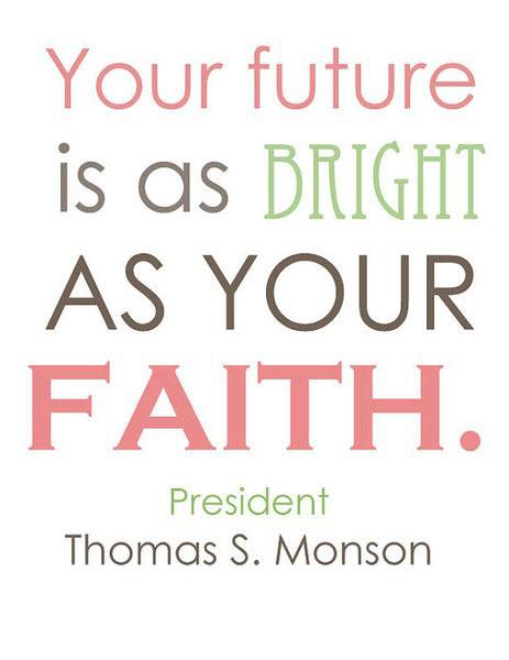 Thomas S Monson Quotes I Inspiration
