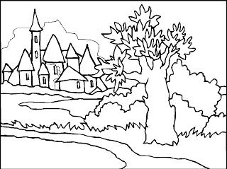 Gambar Rumah Untuk Montase Rumah Loan