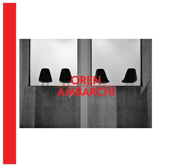 Oren Ambarchi - Live Knots
