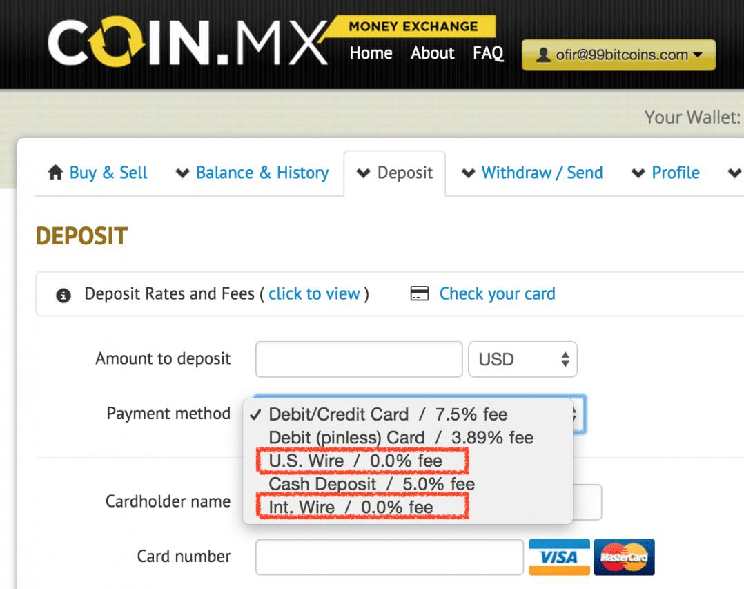 bitcoin account gehackt