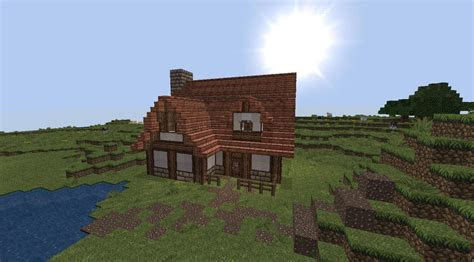 howtobuildlittleminecrafthouses small house