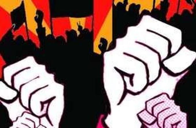 दलित समाज ने चढ़ाई आस्तीनें, 18 अगस्त को यूपी के हर जिले और तहसील में प्रदर्शन