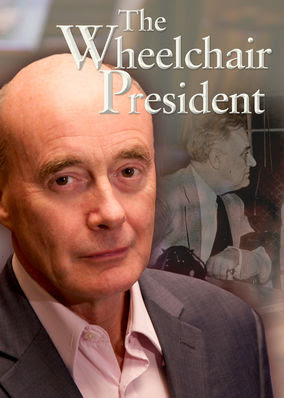 Wheelchair President, The - Season 1